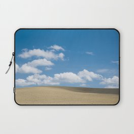 BETWEEN EARTH AND SKY 1 Laptop Sleeve