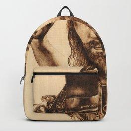 Hell on Wheels Inspired, Mr. Bohannon Backpack