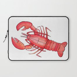 Lobster: Fish of Portugal Laptop Sleeve