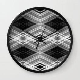 Technologic 04 Wall Clock