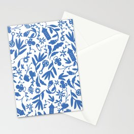 Baby motif Stationery Cards