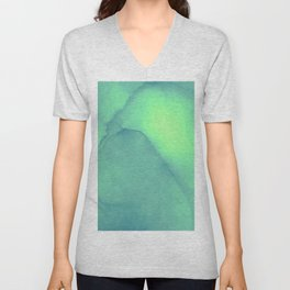 Green gable Unisex V-Neck