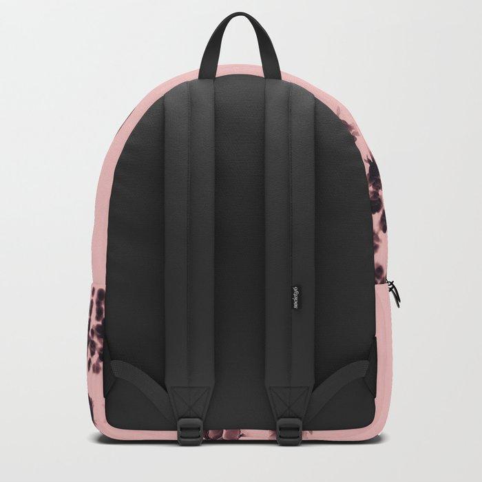 Poisoned garden Backpack