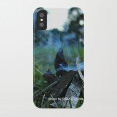 camp iPhone X Slim Case