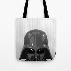 Darth Vader Bottom Tote Bag