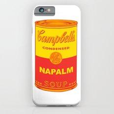 Napalm Soup Slim Case iPhone 6s