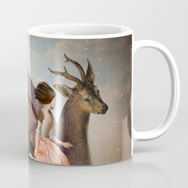The Night Is Still Young Coffee Mug