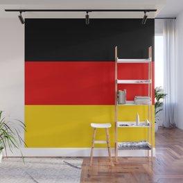 Germany Flag Wall Mural