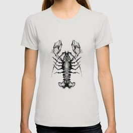 Lobster and Shrimps T-shirt