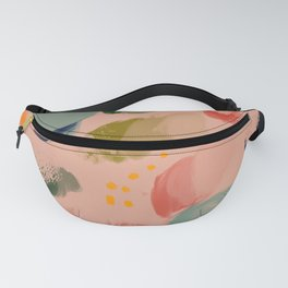 Make Room In Your Heart For Hope - Without Lettering Fanny Pack