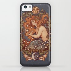 COSMIC LOVER color version iPhone 5c Slim Case