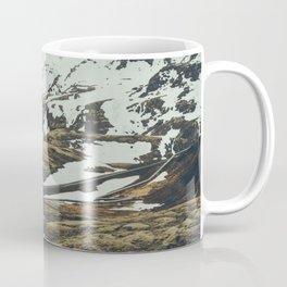 iceland road trip Coffee Mug