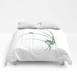 Frog & Cricket Comforters