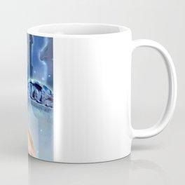 Spirit of the Fox Coffee Mug
