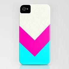 Design1 iPhone (4, 4s) Slim Case