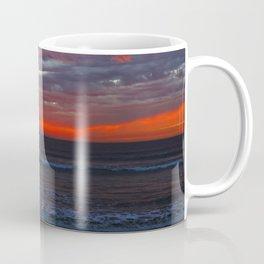 Warm Horizon Coffee Mug