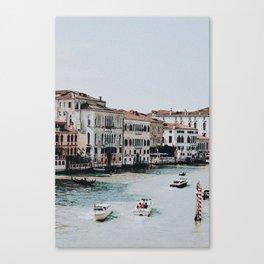 venice ii / italy Canvas Print