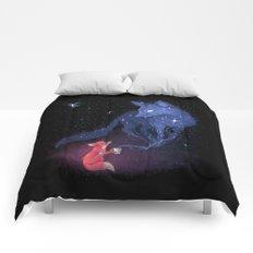 Celestial Comforters