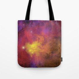 Nebula (plain) Tote Bag