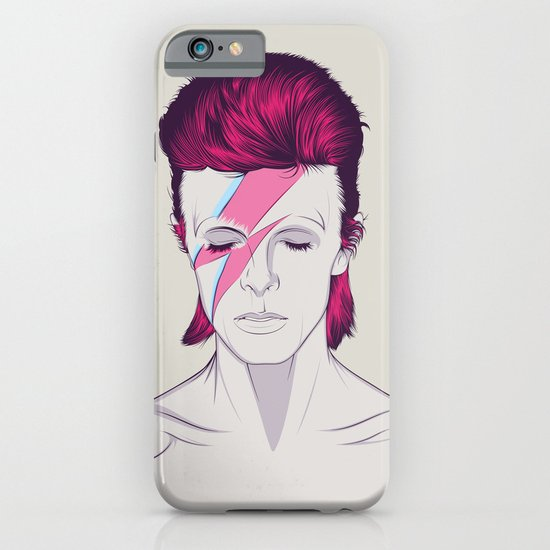 D.B. iPhone & iPod Case
