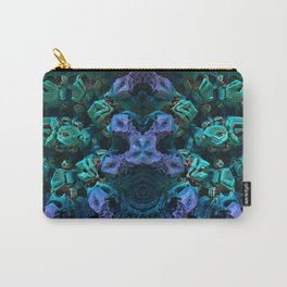 Candy 2 Stalagmites Carry-All Pouch