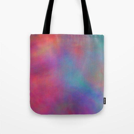 Romantic Sky Tote Bag