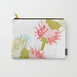 Pure flower Carry-All Pouch