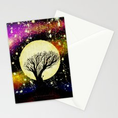 ALONE - 014 Stationery Cards
