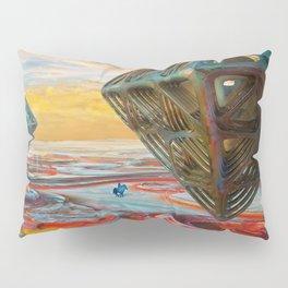 Taqueria Pillow Sham
