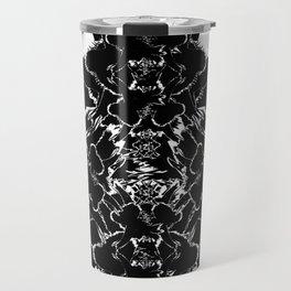 Destructo Travel Mug