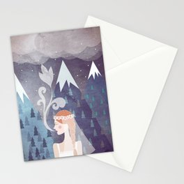 About Love Stationery Cards