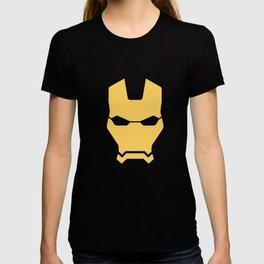 Iron man superhero T-shirt