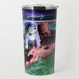 what happens to the heart Travel Mug