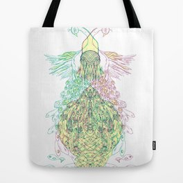 alchemy-delight Tote Bag