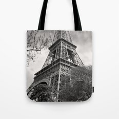The Famous Tower 1 Tote Bag