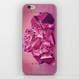 Archean Shindig iPhone Skin