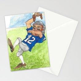 Tom Brady Stationery Cards