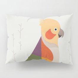 Cockatiel Pillow Sham