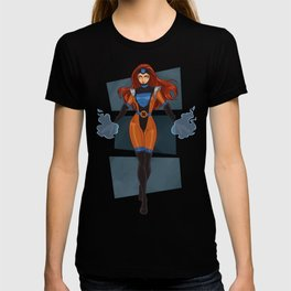 Jean Grey / X-Men T-shirt
