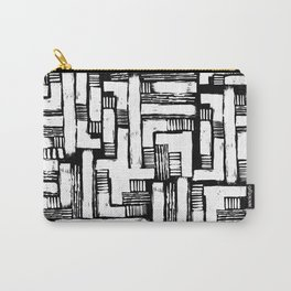 Cross Current Carry-All Pouch