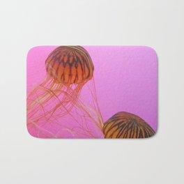 jellyfish Wonderful Bath Mat