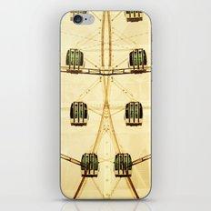 Im-possible iPhone & iPod Skin