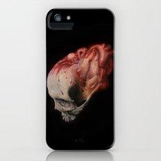 Mortality  Slim Case iPhone (5, 5s)