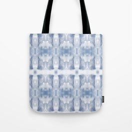 CloudyFuzz Tote Bag