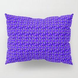 African Eye Pillow Sham