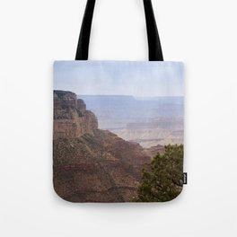 Grand Canyon Park landscape Tote Bag