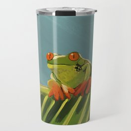 The Lonely Prince Travel Mug
