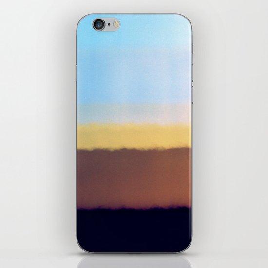 I found the end iPhone & iPod Skin