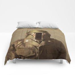 General Fettson Comforters