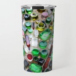 Glass Wall Travel Mug